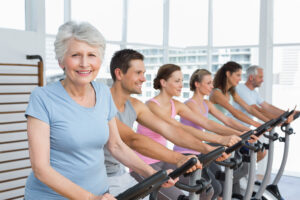 Elder Care Chaney, WA: Helping Your Elderly Loved One to Lose Weight