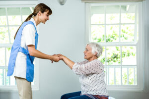 Elderly Care Nine Mile Falls, WA: Four People Every Family Caregiver Needs in Their Contact List