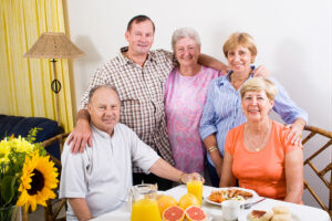 Elder Care Spokane Valley, WA: Caring for Multiple Family Members