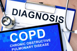 Elderly Care Chaney, WA: Emotional Impact of COPD