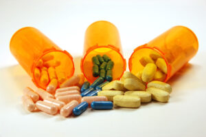 Senior Care Mead, WA: Tracking Medications