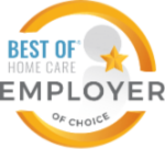 Best Home Care Employer Spokane