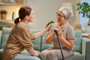 Free In-Home Consultation and Placement Services